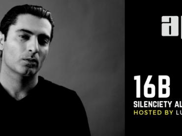 Decoded Radio hosted by Luke Brancaccio presents 16B