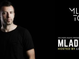 Decoded Radio hosted by Luke Brancaccio presents Mladen Tomic