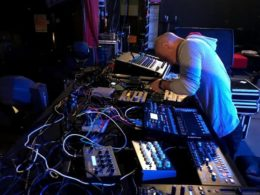 Decoded Magazine presents Ivan Komlinovic LIVE PA at Tresor Berlin