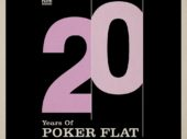 Poker Flat will be marking its 20th anniversary with a series of remixes of some of its most iconic releases