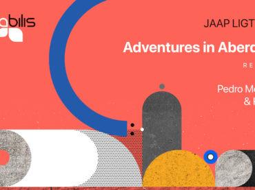 Exclusive Premiere: Jaap Ligthart – Adventures In Aberdeen (Original Mix) Mirabilis