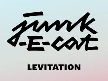 Exclusive Premiere: junk-E-cat – Levitation (Polly Powder Remix) MUTTERKOMPLEX