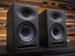 PreSonus' best-selling studio monitors just got better…