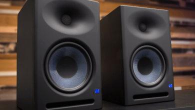 PreSonus' best-selling studio monitors just got better…