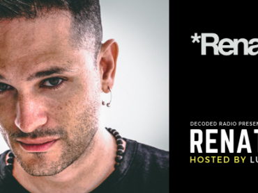 Decoded Radio hosted by Luke Brancaccio presents Renato Cohen