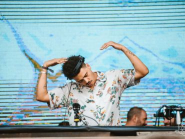 Seth Troxler curates DC-10 and Boiler Room special line up for the clubs debut live stream