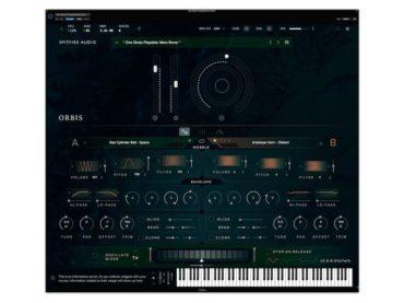 Spitfire Audio unveil Orbis