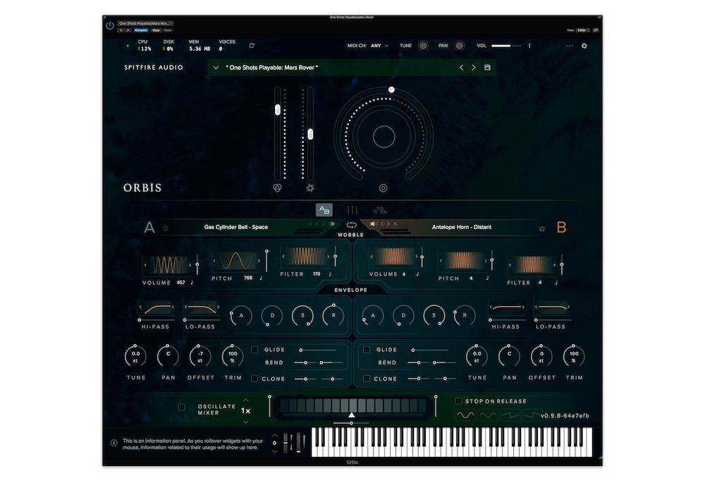 Spitfire Audio unveil Orbis - Decoded Magazine