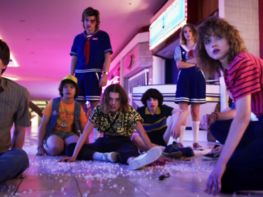 The Stranger Things 3 soundtrack is another '80s synth fest composed by Kyle Dixon and Michael Stein