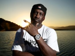 Grammy-nominated DJ Todd Terry lays down his essential seletion ahead of Wonderwood