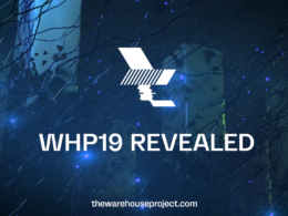 The Warehouse Project announce full schedule for 2019 season at their new home