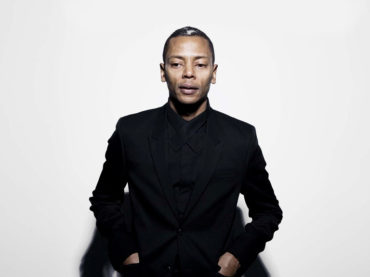 Jeff Mills x 'Sight Sound And Space' compilation