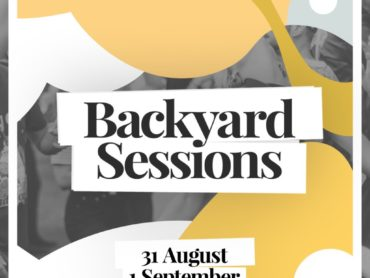 Crowdfunded Backyard Sessions announce 2019 lineup