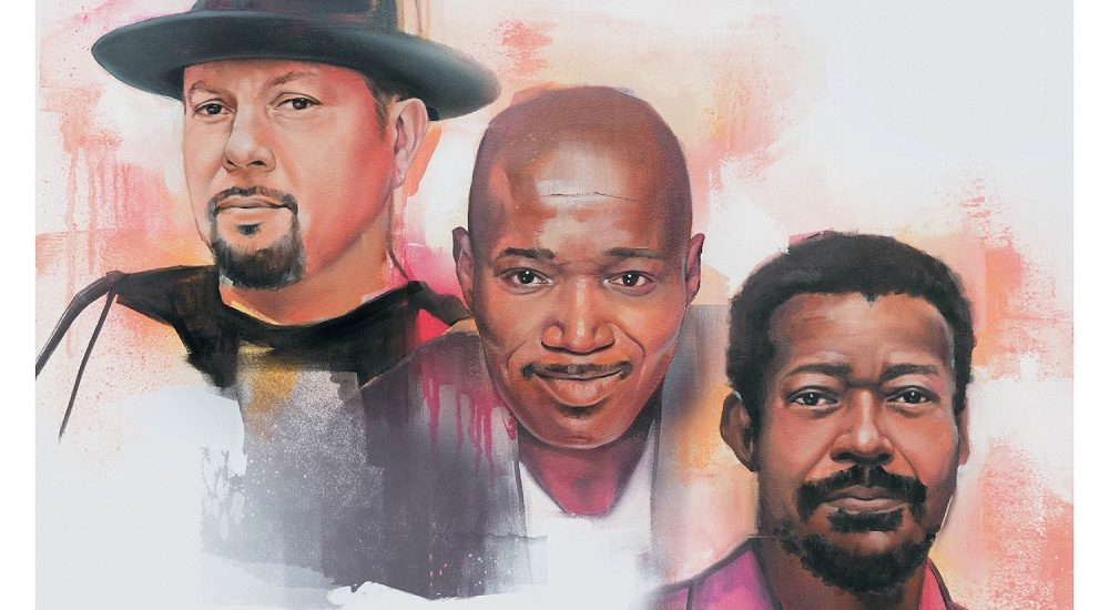 Louie Vega, Leroy Burgess, and Patrick Adam join forces for BBE