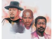 Louie Vega, Leroy Burgess, and Patrick Adam join forces for BBE Music's landmark 500th release