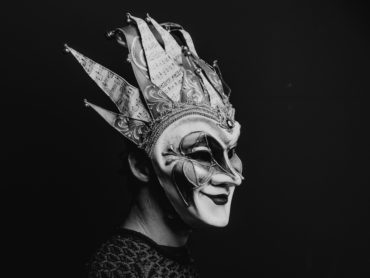 Boris Brejcha delivers euphoric new single 'Happinezz'