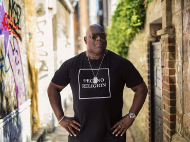 Carl Cox set to celebrate NYE in Hawaii over two events