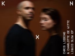 Chris Liebing and Charlotte de Witte unveil 'Liquid Slow' EP