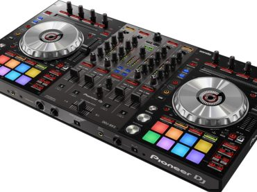 Pioneer release the DDJ-1000SRT – A club-style 4-channel performance DJ controller for dedicated use with Serato DJ Pro