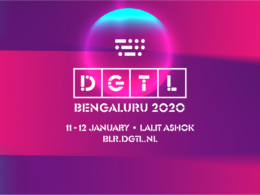 DGTL expands to Asia with first edition in Bengaluru, India