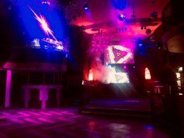 Warrington set for a new 1000 capacity nightclub