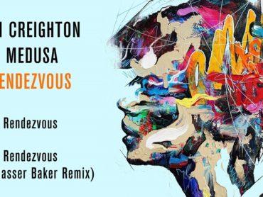 Exclusive Premiere: Ki Creighton & Medusa – 'Rendezvous' (Nasser Baker Remix) Circus Recordings