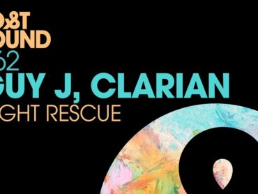 Guy J and Clarian deliver a breathtaking progressive collaboration on Lost & Found