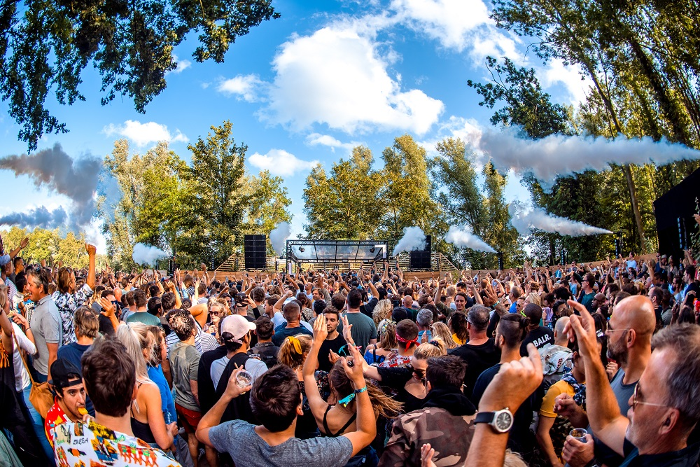 15 years of Loveland Festival: A welcoming and essential pilgrimage for all serious music lovers - Decoded Magazine