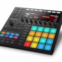 Native Instruments kicks off its ten years of MASCHINE celebrations