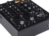 MasterSounds has launched Radius Two, a two-channel rotary mixer