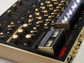 STP/Vestax $10,000 Phoenix DJ mixer is now available