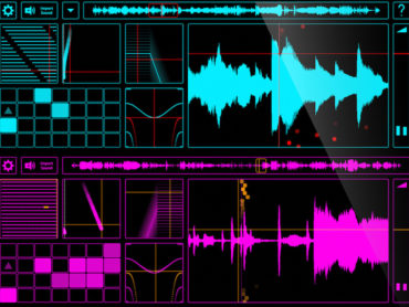 Tracktion Corporation release SpaceCraft Granular Synth