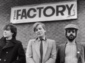 Warner Music announces two Factory Records 40th anniversary boxed sets and new exhibition