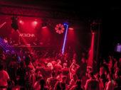 Octan Ibiza Closing Party