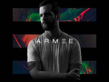 Renaissance Records unveil the 'Corona' EP from rising techno artist ARMEE