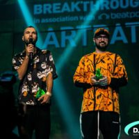 Ukranian duo ARTBAT pick up Best Breakthrough Artists at Ibiza DJ Awards