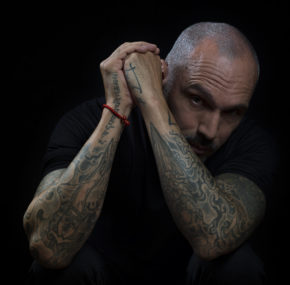 """""""There's a lot of different anecdotes for freedom. There is freedom of expression, there's freedom to be you, and I just think it's a message that the world needs to hear"""" – David Morales"""