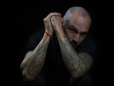 """There's a lot of different anecdotes for freedom. There is freedom of expression, there's freedom to be you, and I just think it's a message that the world needs to hear"" – David Morales"