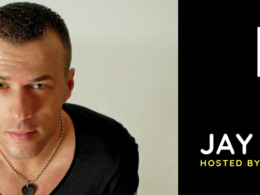 Decoded Radio hosted by Luke Brancaccio presents Jay Lumen