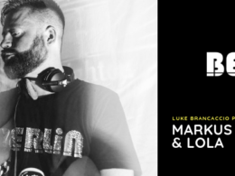 Decoded Radio Berlin-Brighton take-over with Markus Saarländer and Lola