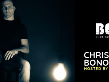 Decoded Radio hosted by Markus Saarländer presents Christian Bonori