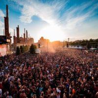 Kappa Futur Festival wins Best International Festival at the DJ Awards 2019