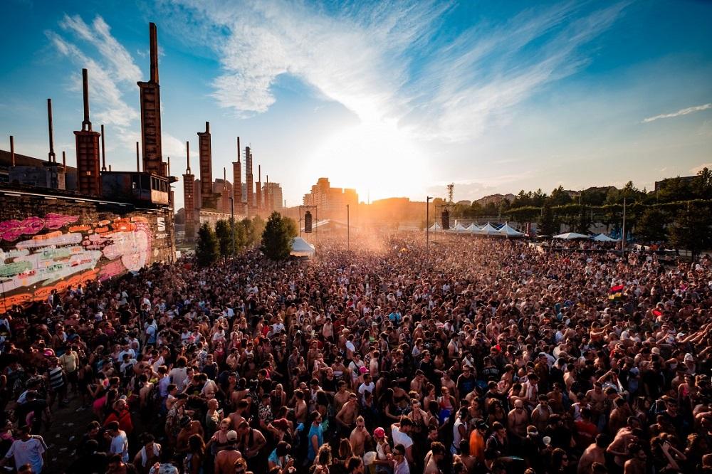 Kappa Futur Festival wins Best International Festival at the DJ Awards 2019 - Decoded Magazine