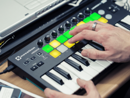 Novation announce next-gen Launchkey Mini