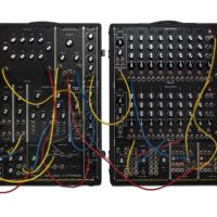 Moog Model 10 returns after nearly 50 years