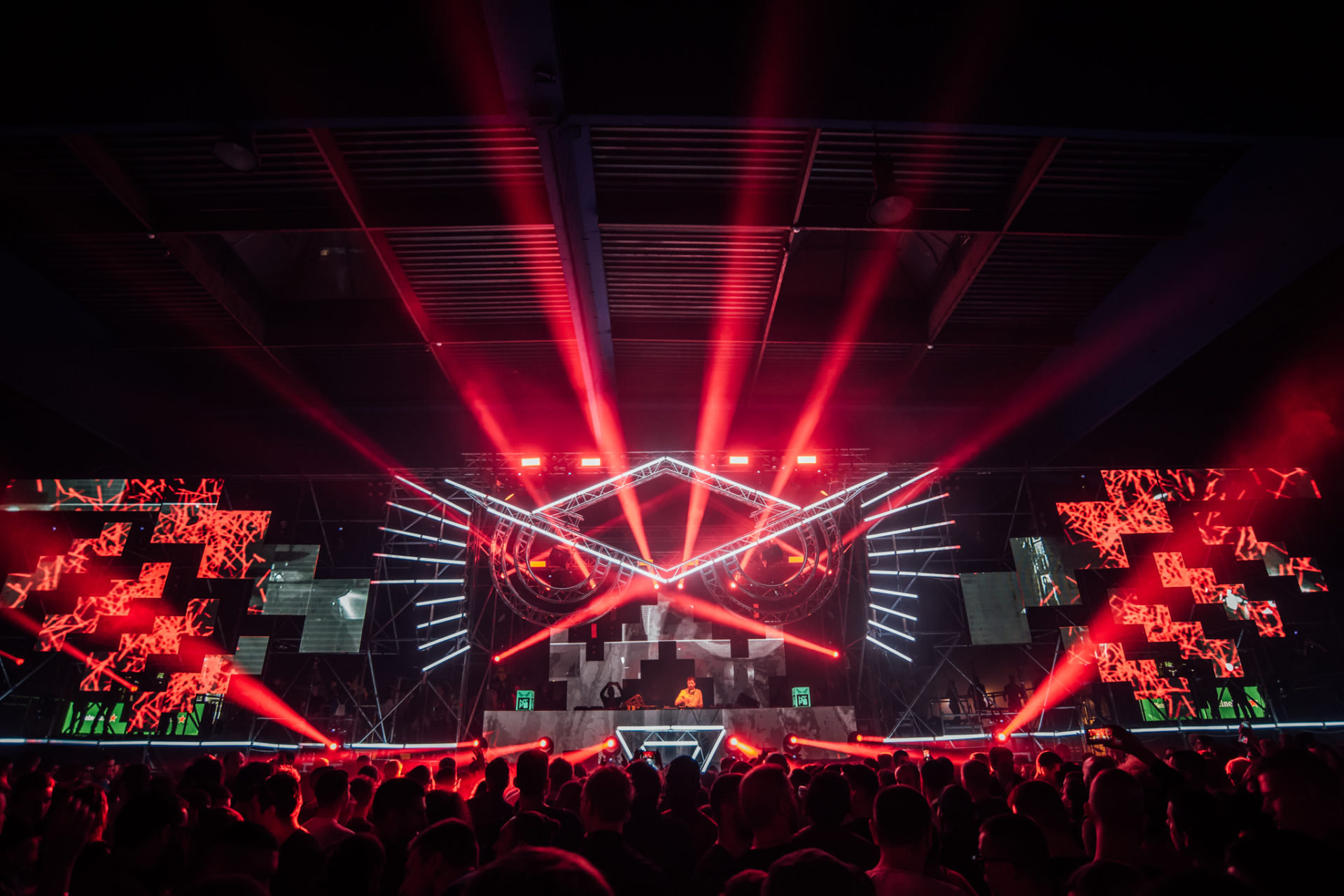 No Sleep Festival Serbia announces full line-up with fabric London and Bicep joining Amelie Lens and more - Decoded Magazine