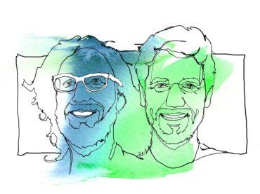 Acid Pauli and Nico Stojan reveal 'Ouïe Circle' imprint