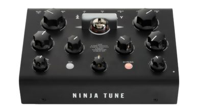 Ninja Tune and Erica Synths have teamed up to deliver Zen Delay