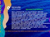 Epizode Vietnam announces Carl Craig, Moodymann, Nastia, Jamie Jones and more