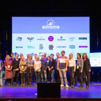 Leading international festivals signed Green Deal at ADE Green 2019
